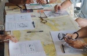 Tengeri hajósvizsga Krk szigeten 2 nap alatt